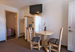 Nordic Lodge of Steamboat - Steamboat Springs - Bedroom