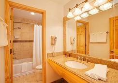 Nordic Lodge of Steamboat - Steamboat Springs - Bathroom
