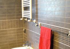 B&B Il Granello Di Senape - Rome - Bathroom