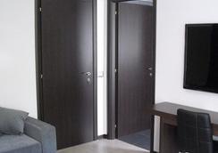 B&B Il Granello Di Senape - Rome - Bedroom