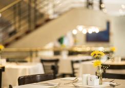 Hotel Neruda - Santiago - Restaurant
