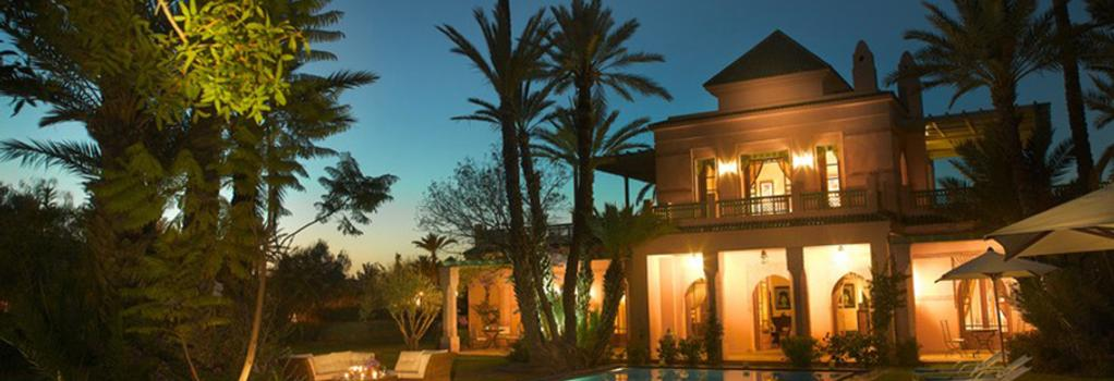 Palmeraie Village Residence Marrakech - Marrakesh - Building
