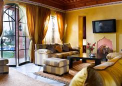 Palmeraie Village Residence Marrakech - Marrakesh - Lounge