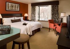 Hotel Aspen - Aspen - Bedroom