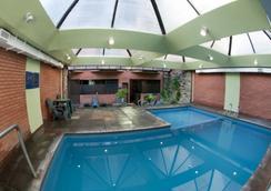 Primacy Apart Hotel - Mar del Plata - Pool