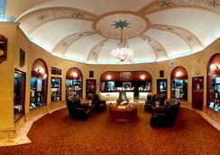 Marine's Memorial Club And Hotel - San Francisco - Lobby