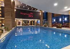 Regnum Bansko Hotel & Spa - Bansko - Pool