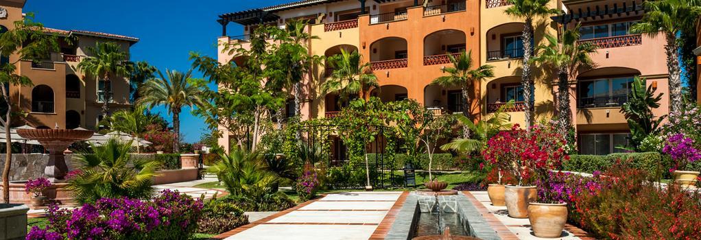 Hacienda del Mar Los Cabos - Cabo San Lucas - Building