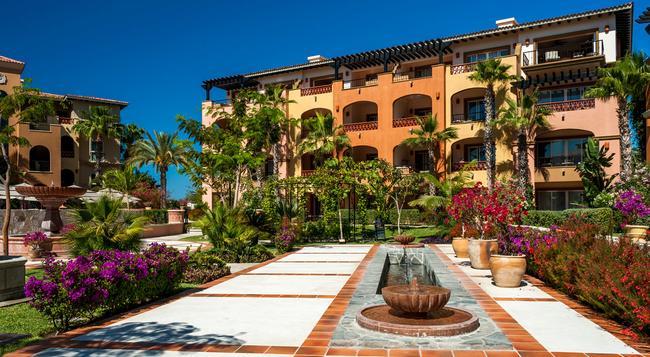 Hacienda Del Mar Vacation Club - Cabo San Lucas - Building