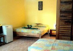 Agapi - Puerto Viejo de Talamanca - Bedroom