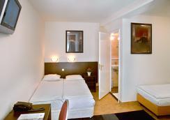 Hotel Alexander - Amsterdam - Bedroom