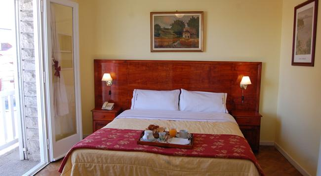 Hosteria Lucky Home - Mar del Plata - Bedroom