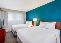 Residence Inn by Marriott Anaheim Maingate - Anaheim - Bedroom