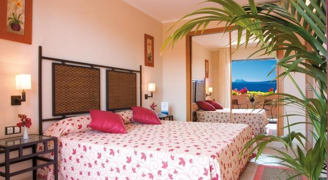 Pierre & Vacances Estepona - Estepona - Bedroom