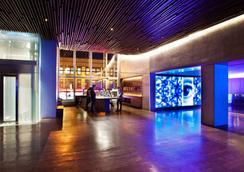 Row NYC - New York - Lobby