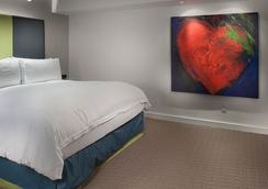 Sunset Marquis - West Hollywood - Bedroom
