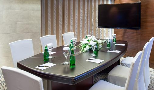 Majestic Hotel Tower - Dubai - Meeting room
