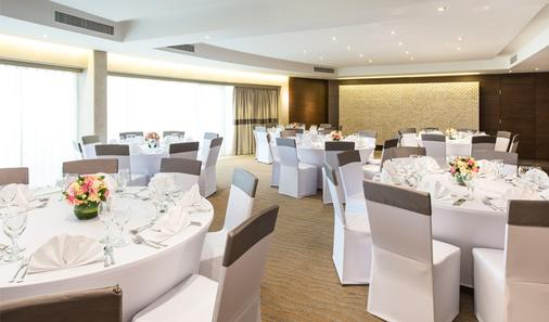 Majestic Hotel Tower - Dubai - Banquet hall