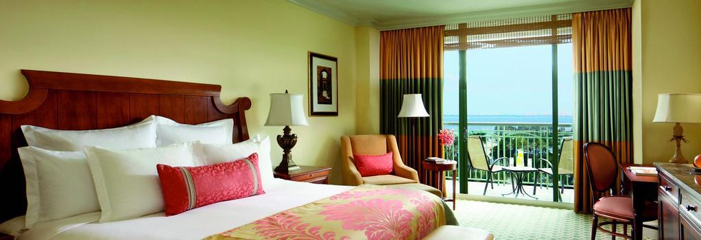 The Ritz-Carlton Coconut Grove Miami - Miami - Bedroom