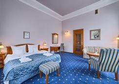 Art & Spa - Zakopane - Bedroom