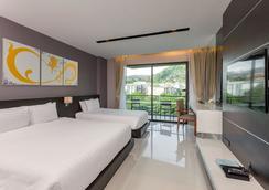 The Charm Resort Phuket - Patong - Bedroom