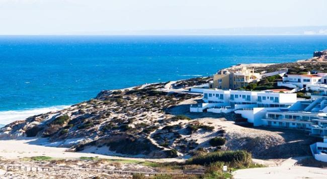 The Beachfront - Praia D'El Rey Golf & Beach Resort - Obidos - Building