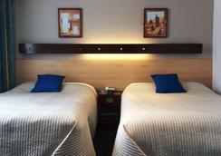 Ashley Hotel - Cork - Bedroom