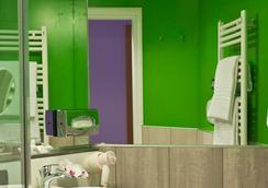CDH My One Hotel Bologna - Bologna - Bathroom
