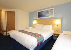 Travelodge Sheffield Richmond - Sheffield - Bedroom