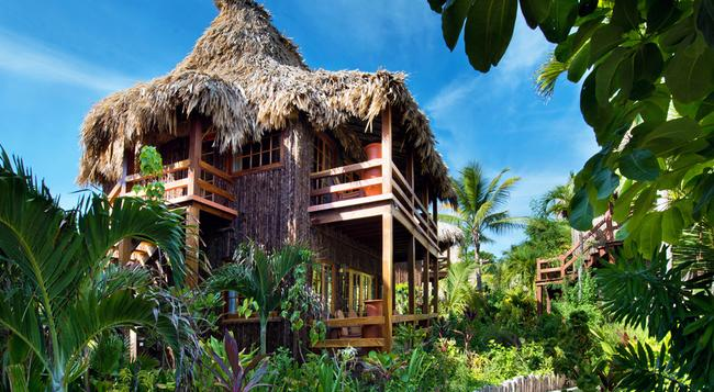 Ramon's Village Resort - San Pedro Town - Building