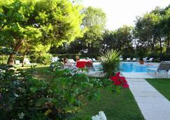 Hotel Playa Blanca - Duna Verde - Pool