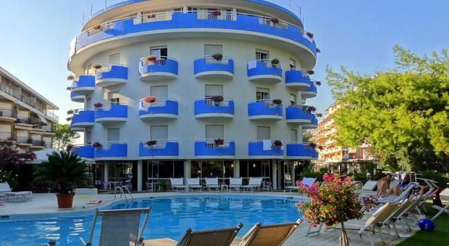 Hotel Playa Blanca - Duna Verde - Building