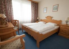 Hotel Partner - Warsaw - Bedroom