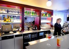 Good Morning Hotel Arlanda - Arlanda - Bar