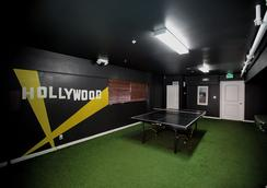 Shelter Hotel Los Angeles - Los Angeles - Attractions