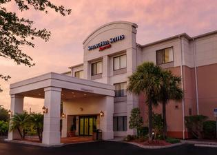 SpringHill Suites by Marriott St Petersburg Clearwater