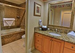 Ridge View - Stateline - Bathroom