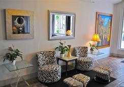 Hotel Pierre - Miami Beach - Lobby