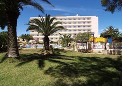 Invisa Hotel Ereso - Ibiza - Outdoor view