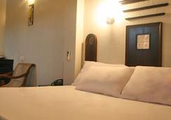 Dalawella Beach Resort - Unawatuna - Bedroom
