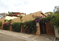Bossa Nova - Búzios - Outdoor view
