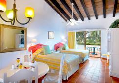 Villa Del Mar Beach Resort & Spa Puerto Vallarta - Puerto Vallarta - Bedroom
