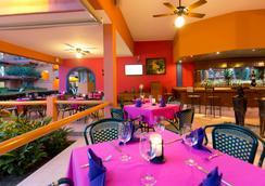 Villa Del Mar Beach Resort & Spa Puerto Vallarta - Puerto Vallarta - Restaurant