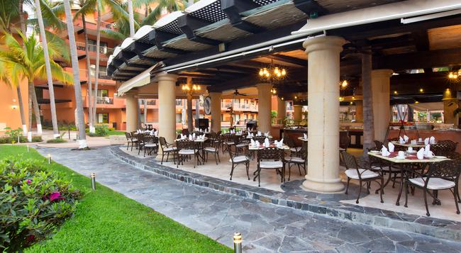 Villa del Mar Beach Resort & Spa Puerto Vallarta - Puerto Vallarta - Building