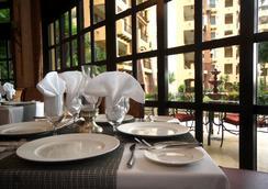 Villa La Estancia Beach Resort & Spa Riviera Nayarit - Nuevo Vallarta - Restaurant