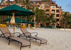 Villa La Estancia Beach Resort & Spa Riviera Nayarit - Nuevo Vallarta - Beach