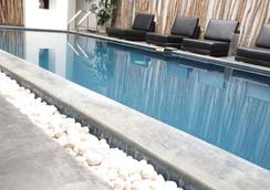 Le Blanc Boutique Hotel - Phnom Penh - Pool