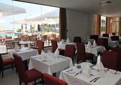 The Princess Beach - Larnaca - Restaurant