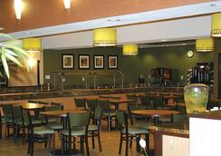Crystal Inn Hotel & Suites - Salt Lake City - Salt Lake City - Restaurant