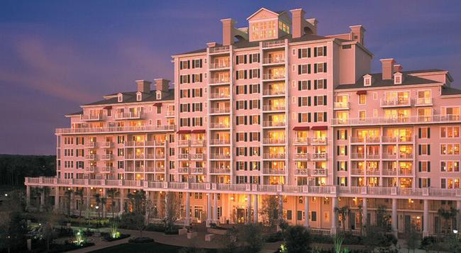 The Grand Complex at Sandestin Golf and Beach Resort - Destin - Building